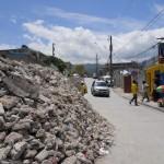 Street scene - Port-au-Prince